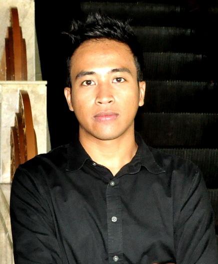 I Wayan Eka Andy Santika - Divisi Hukum